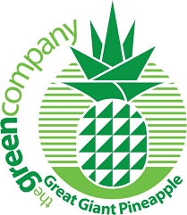 PT Great Giant Pineapple